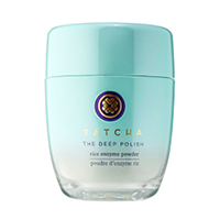 Tatcha Rice Enzyme Powder in Deep