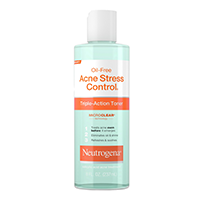 Neutrogena Oil-Free Acne Stress Toner