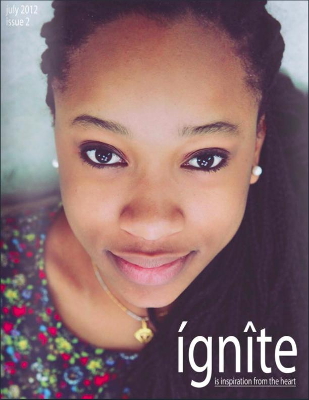 Ignyte Magazine (2012)