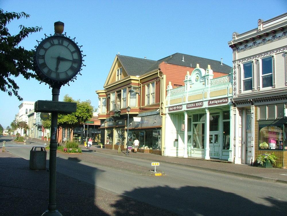 Eureka_Old_Town_and_Clock.jpg