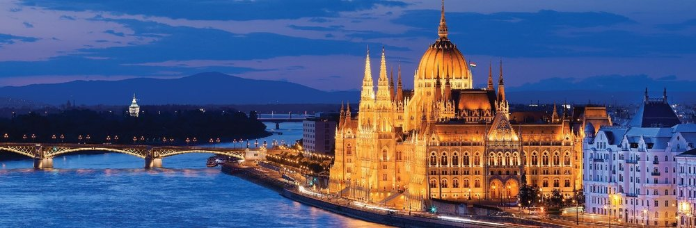 Melodies of the Danube -