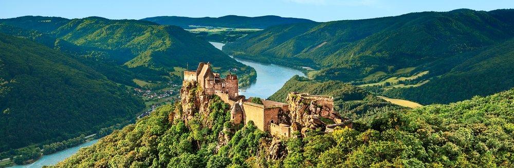Romantic Danube -