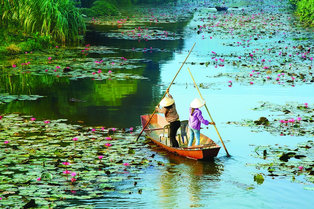 Riches of the mekong - 7-Night Cruise From Siem Reap to Ho Chi Minh City
