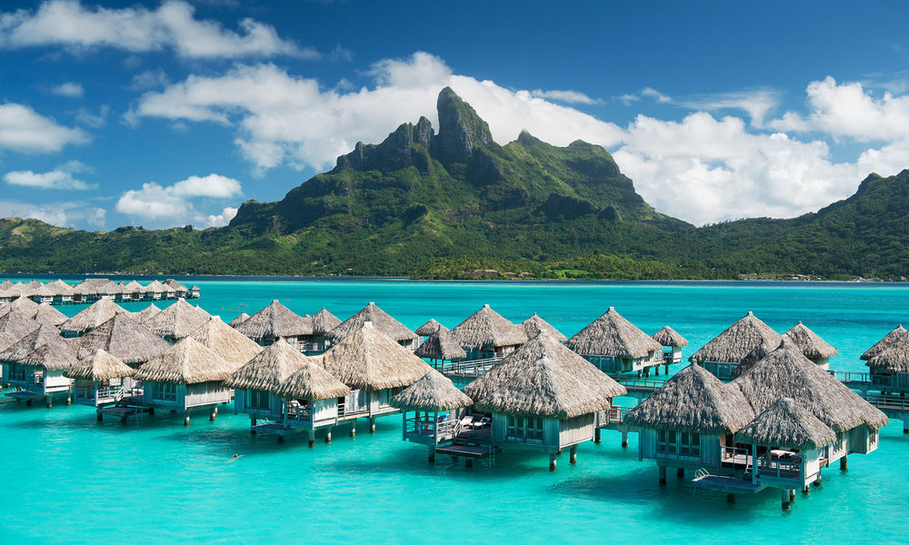 Tahiti & The Cook Islands - 16-Day Luxury Cruise Visiting the Cook Islands