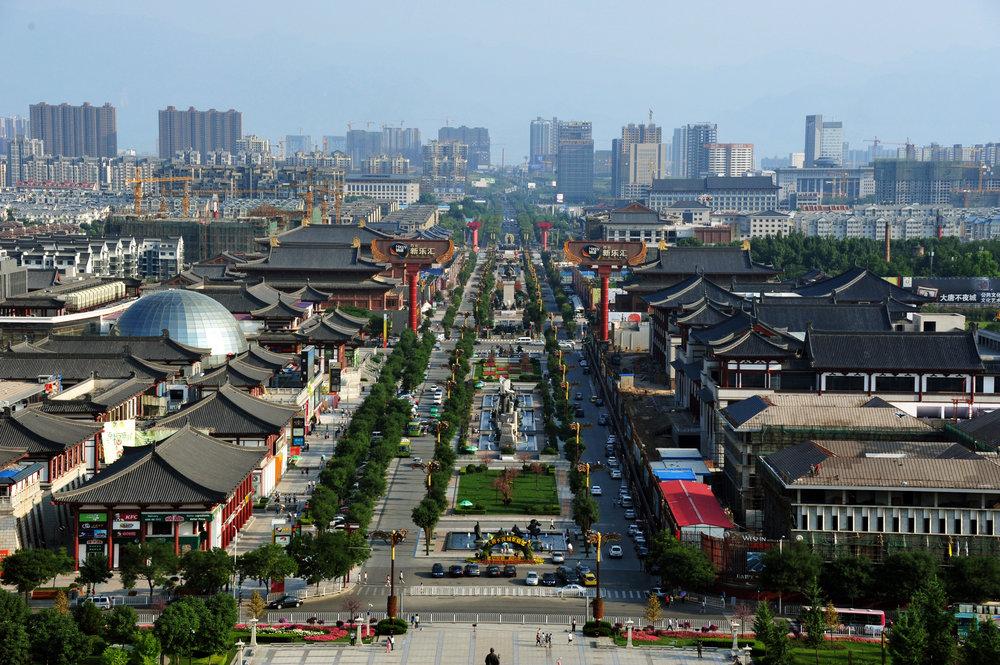 1_xian_china_wild_goose_pagoda_view.JPG