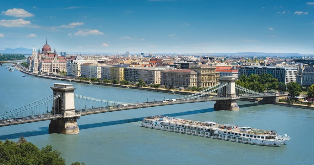 Treasures of the Danube - 10-Day Jewish Heritage River Cruise on the Danube River