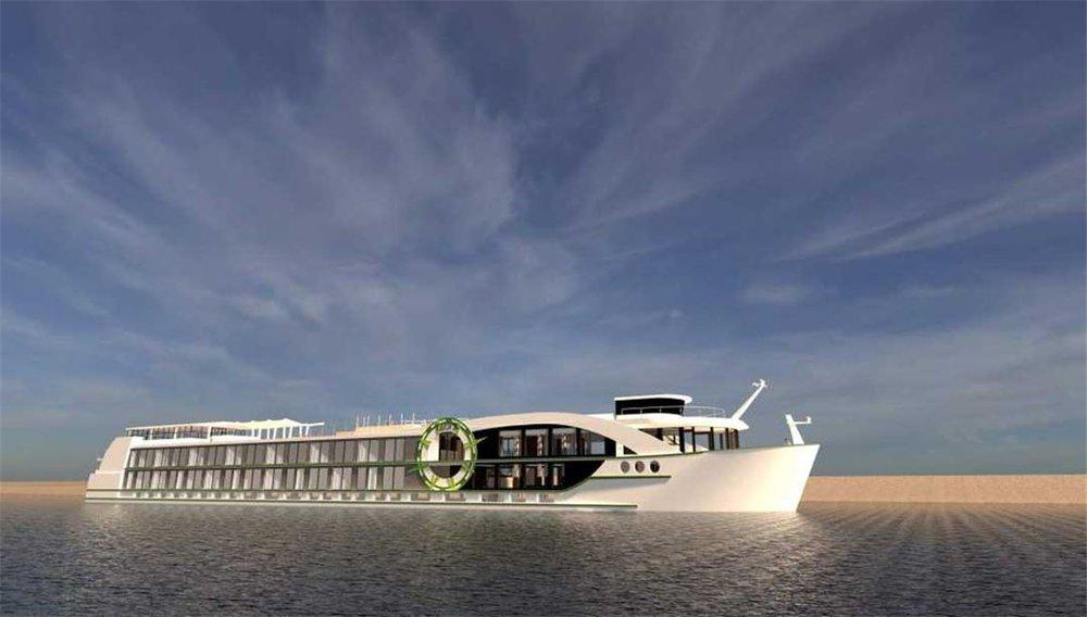 Tauck Douro River Cruise.jpg