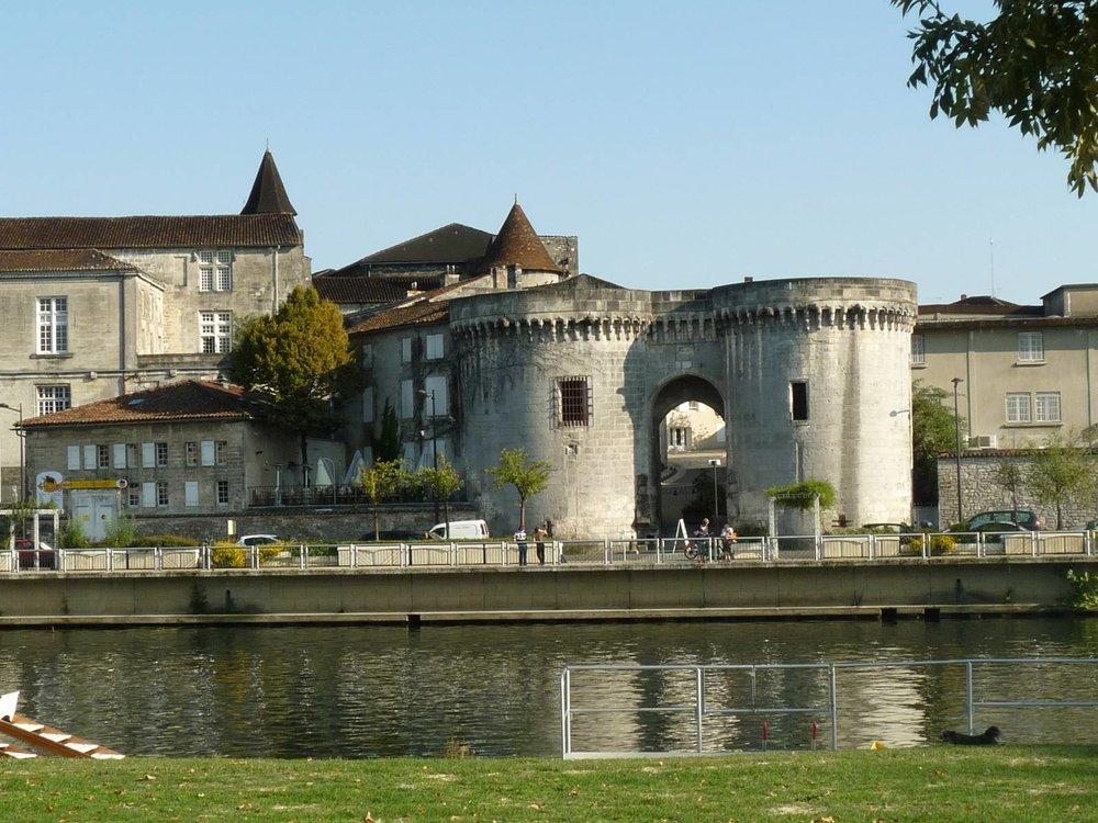 porte St-Jacques