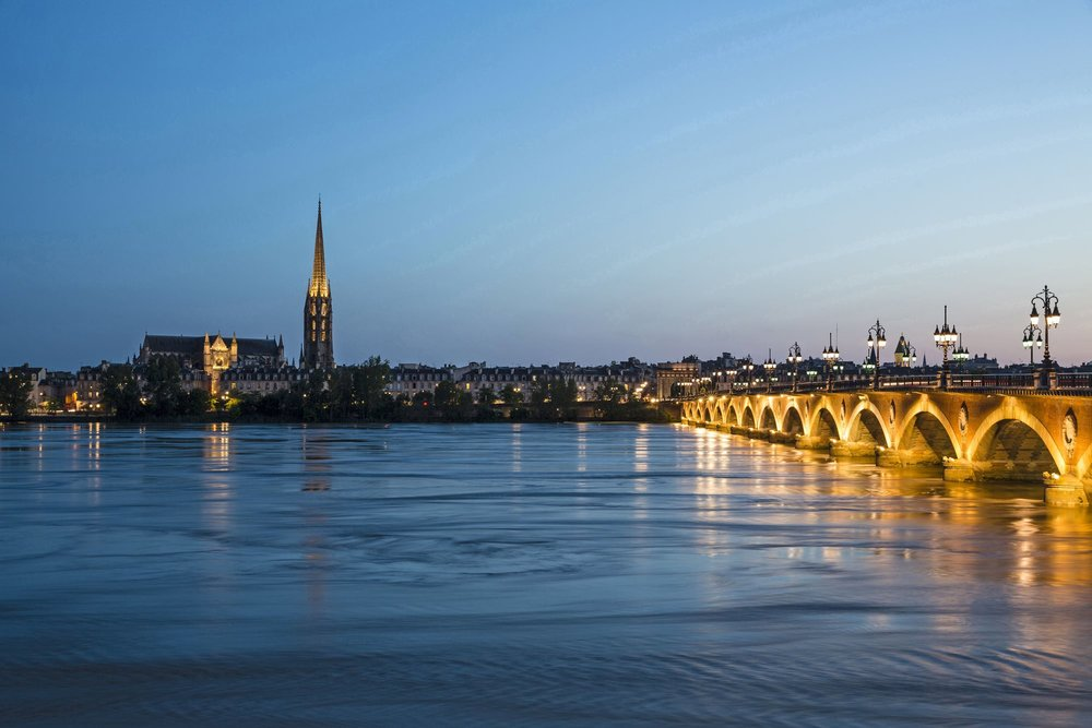 Breathtaking Bordeaux - 12-Day Cruise between Paris and BordeauxAugust 6 - August 17, 2019