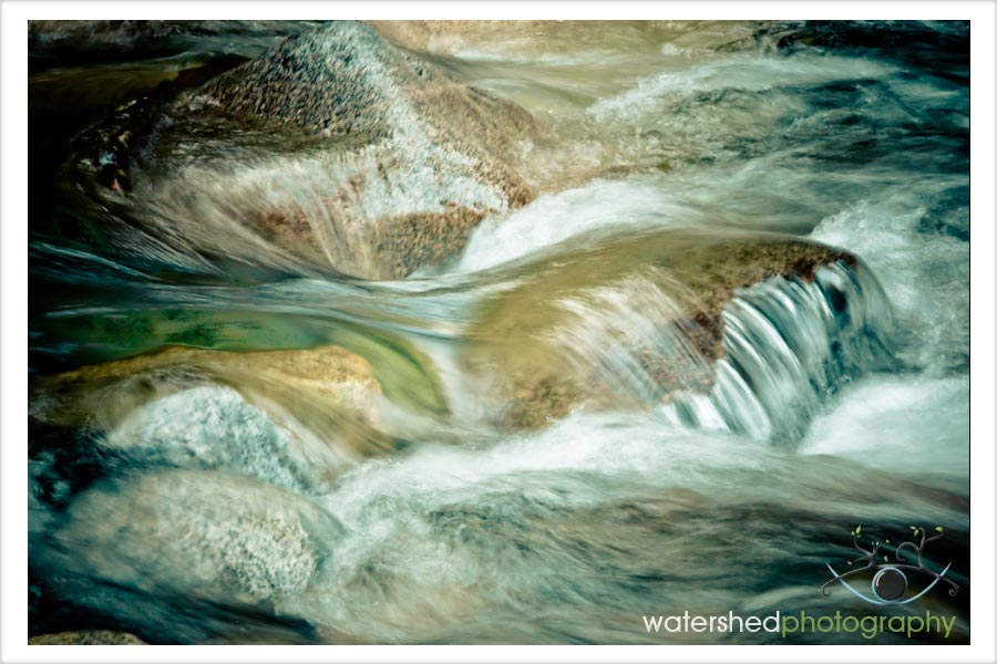 Water in Motion, Cascade Falls Mission, BC