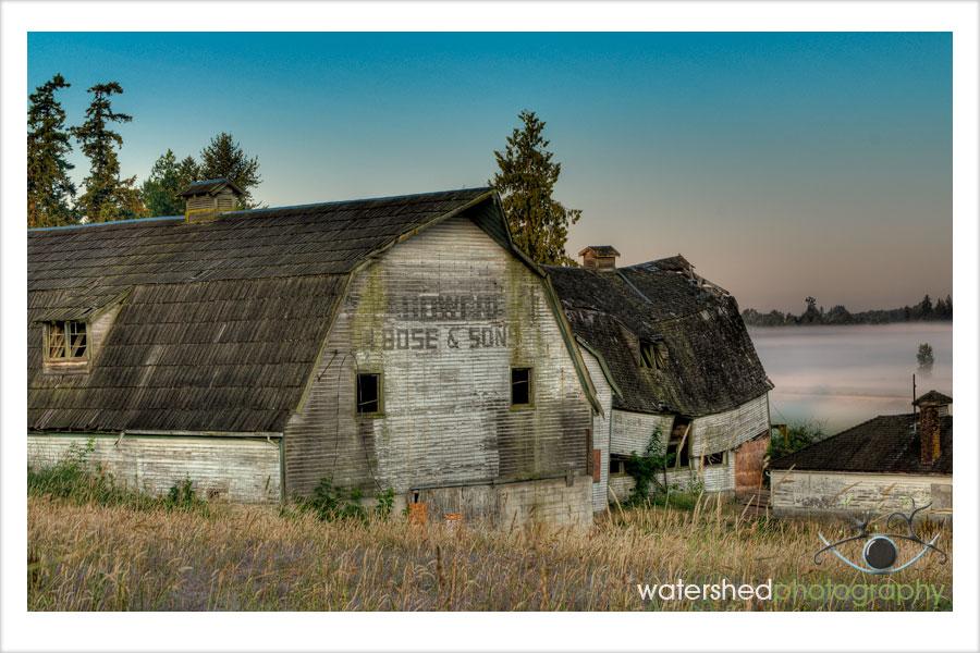 Bose Family Farm, Surrey BC