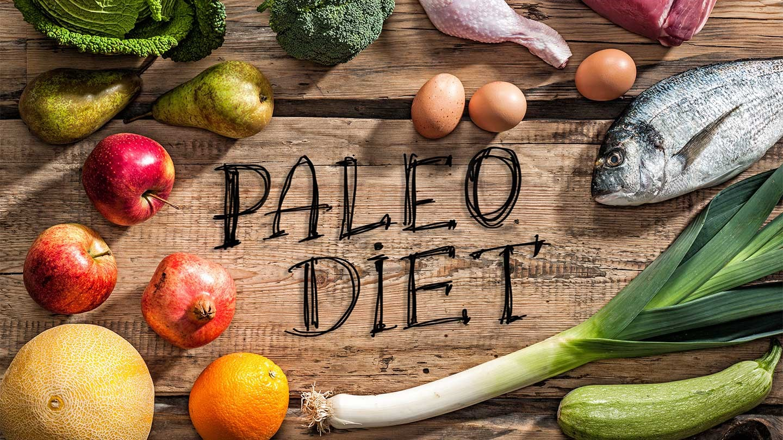how do you start the paleo diet?