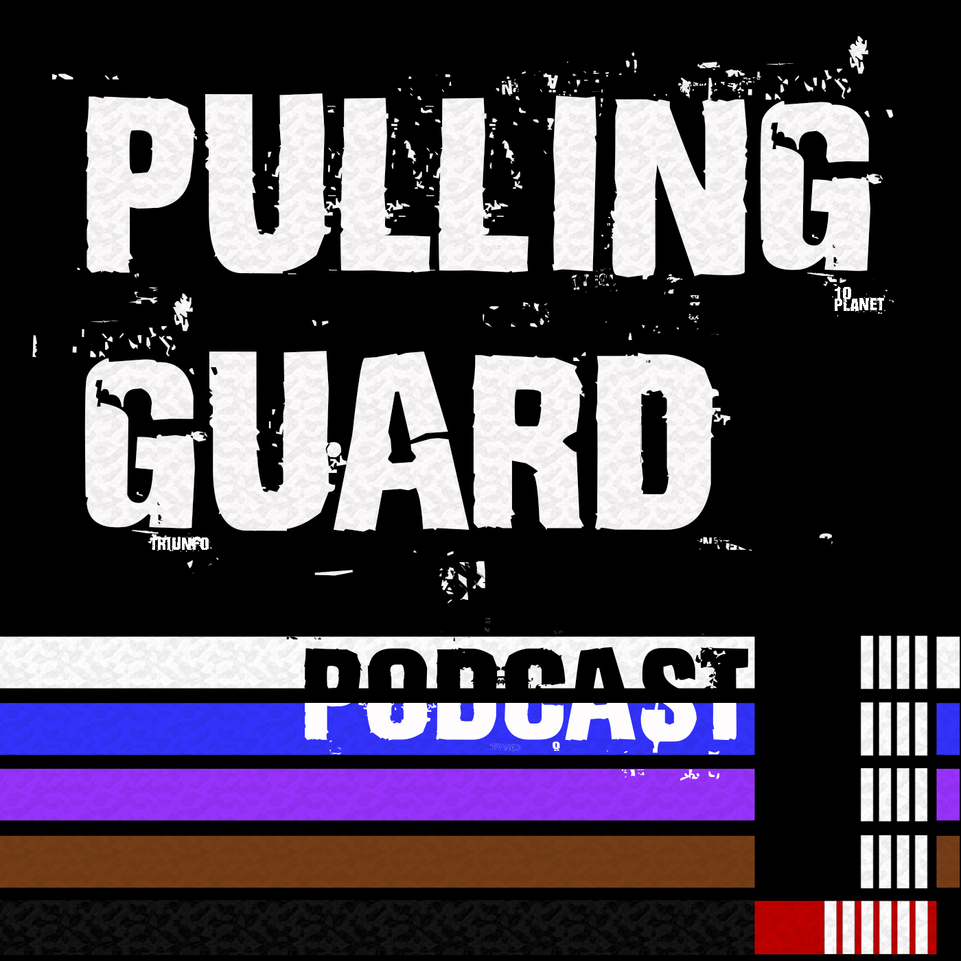 Pulling Guard Podcast