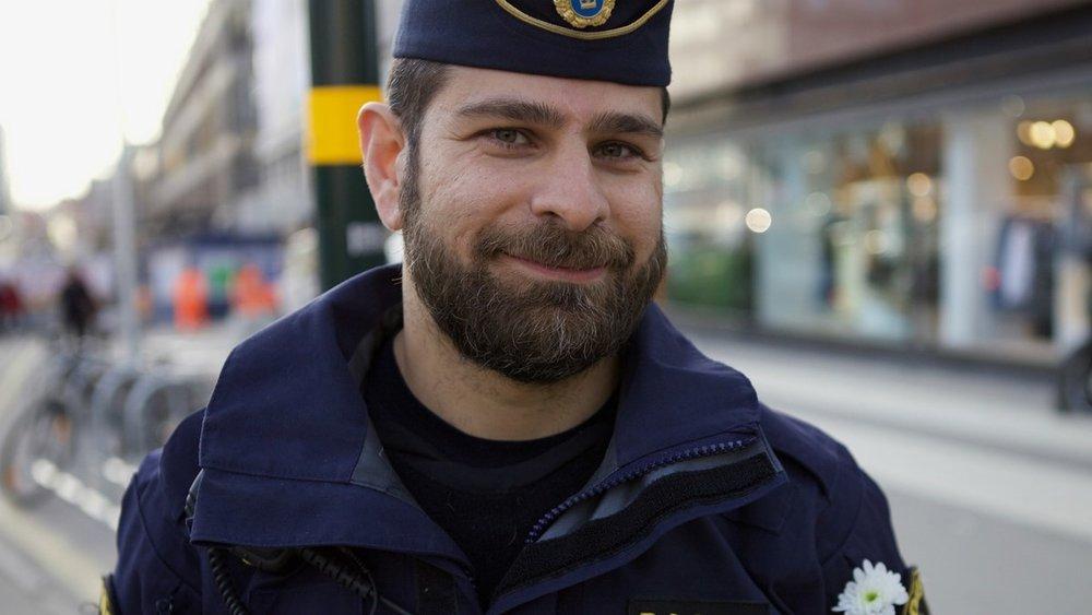 Hanif Azizi. Foto: privat.