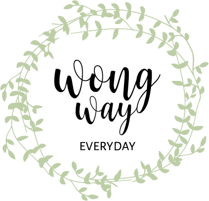 Wong Way Everyday