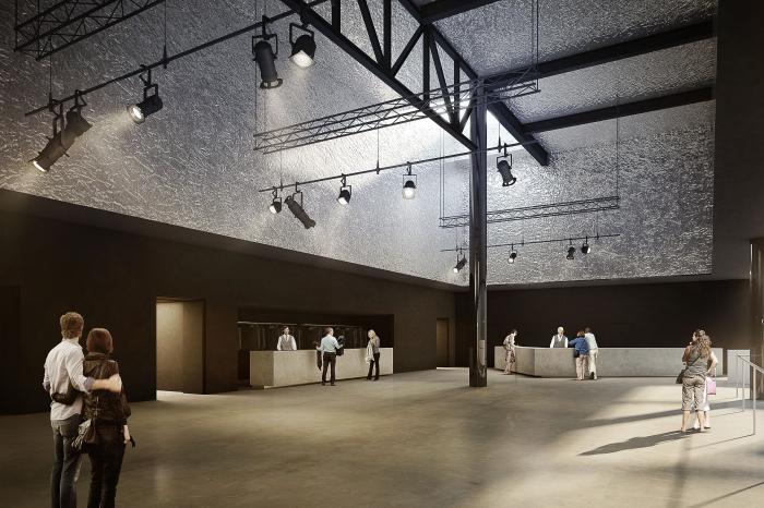 Lapeenrannan teatteri , valmistuu 2015  Arkkitehtisuunnittelu: ALA Arkkitehdit, työryhmässä  Julius Kekoni   Lappeenrannan uusi kaupunginteaatteri tulee lähelle ihmisiä. Teatteri on sijoitettu poikkeuksellisesti kauppakeskuksen katolle. Poikkeuksellisen teatterista tekee myös sen pohjaratkaisu, jossa kaikki tilat ovat yhdessä kerroksessa ja lavasteiden siirtely on vaivatonta.  Lämpiöstä tulee rauhallinen ja hillitty, kontrastina valoisalle ja kirjavalle kauppakeskukselle. Lämpiö ja kauppakäytävä ovat kuitenkin samaa tilaa.Ratkaisulla saavutetaan merkittäviä synergiaetuja rakennuksen toteuttamisessa sekä toiminnassa.
