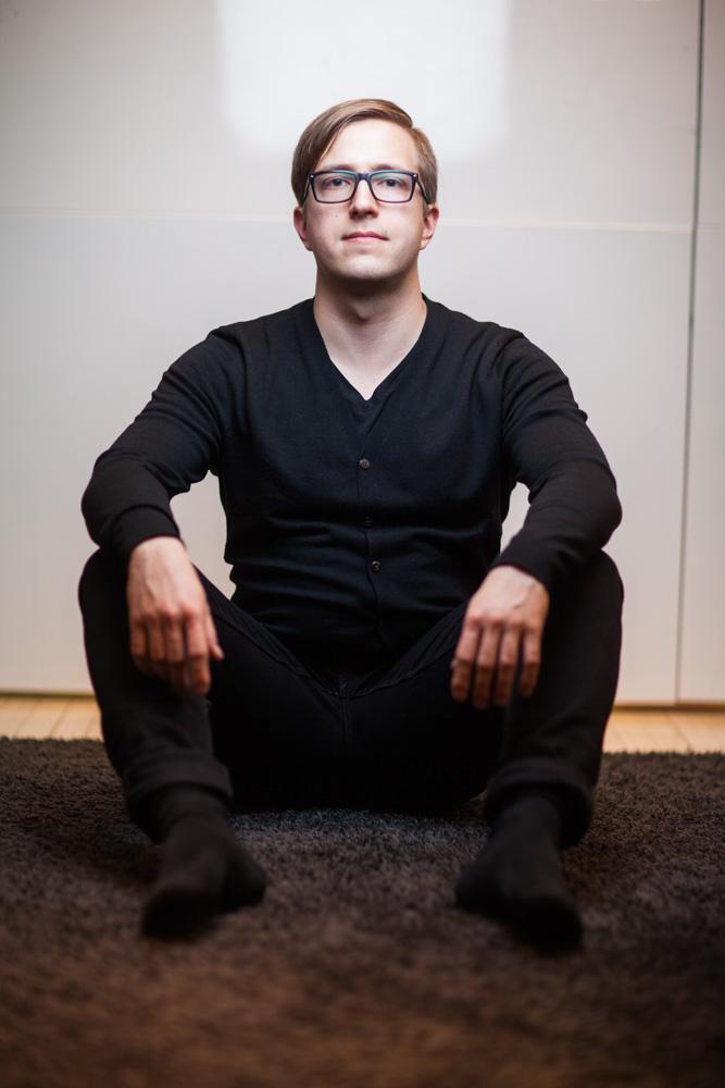 Matti-Pekka LAAKSONEN