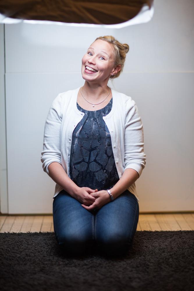 Marjo RIIHIMÄKI