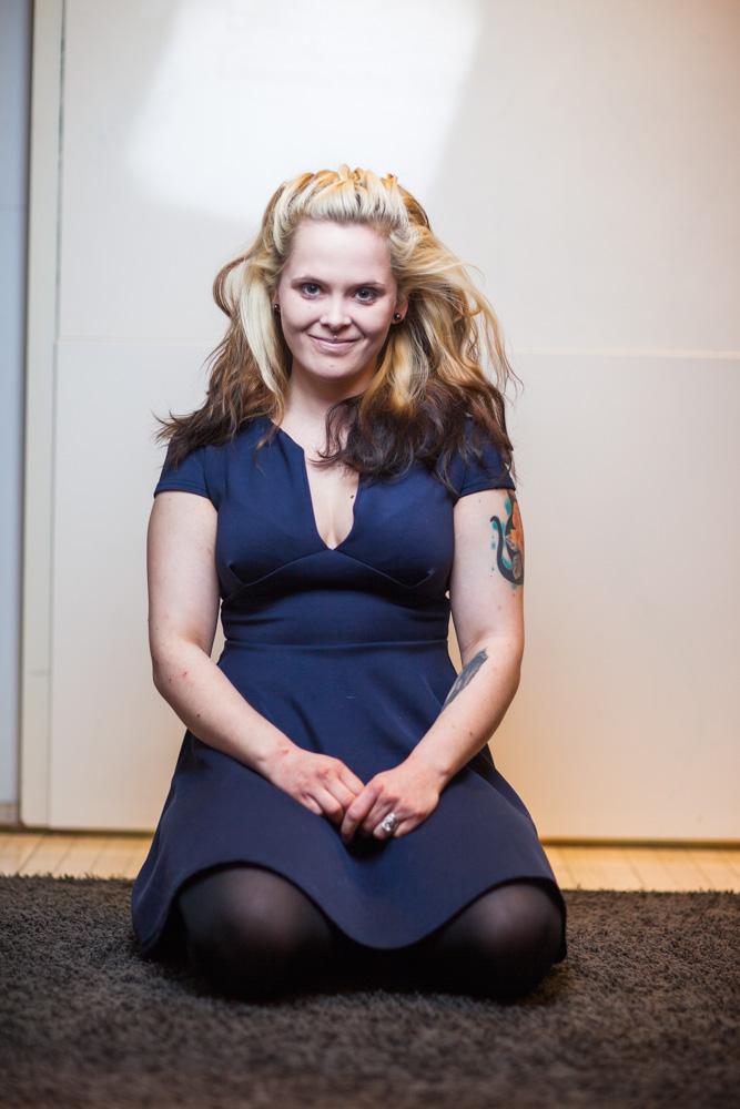 Hanne-Maaria NYKÄNEN