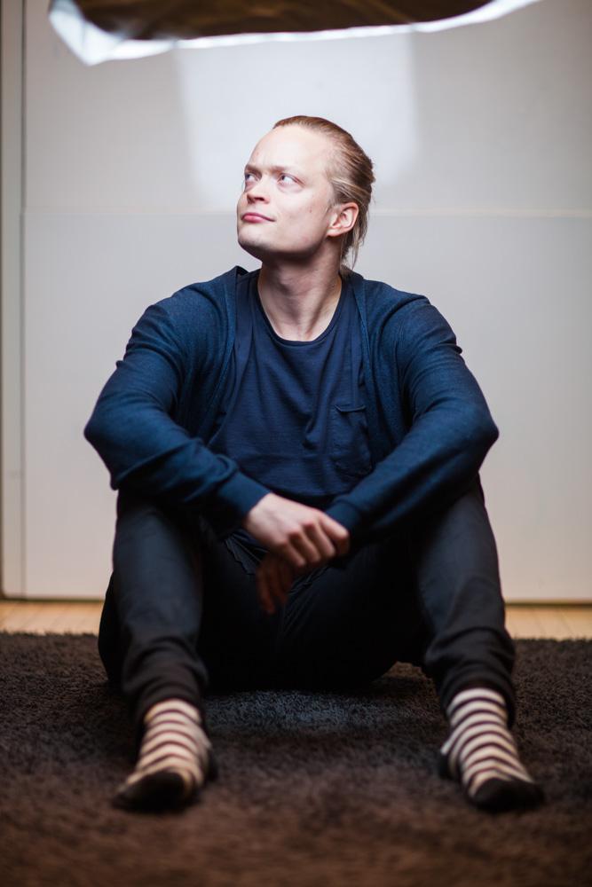 Tuomas MÄKI