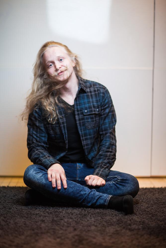 Juha-Matti KAHILAKOSKI