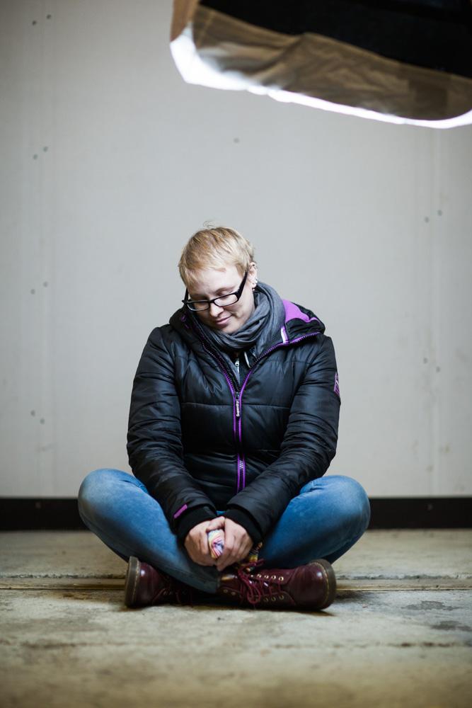 Katja HONKANEN