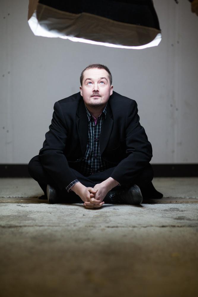 Antti SYKÄRI