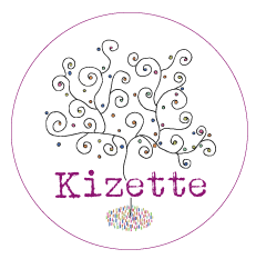 Kizette logo