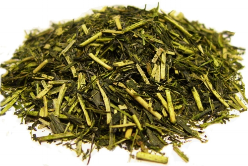 Kukicha tea from Japan
