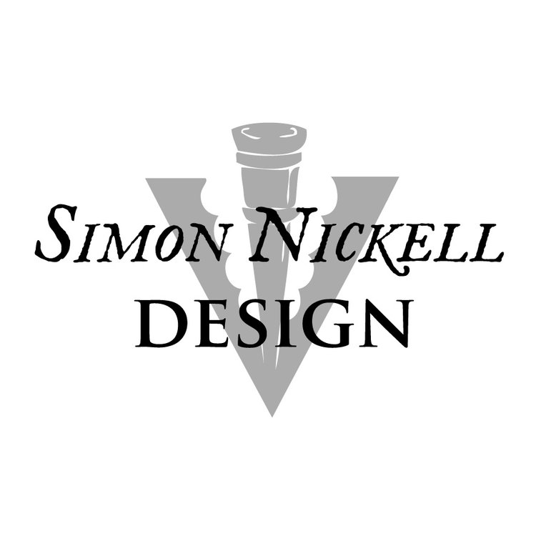 Simon Nickell Design