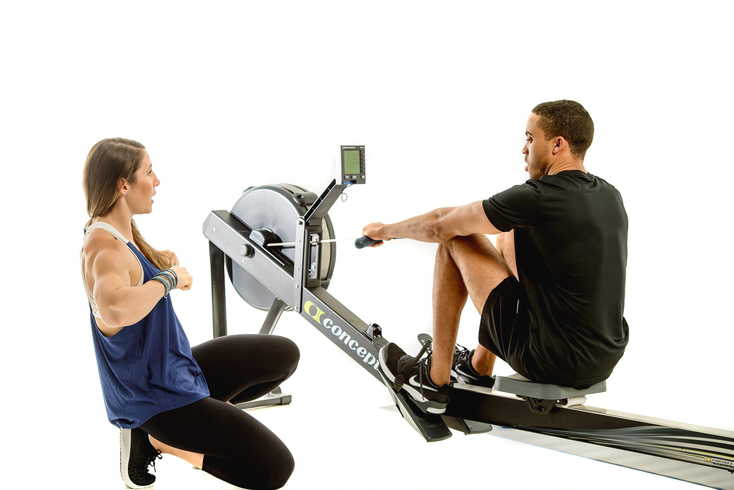 Crew blog — Crew Fitness