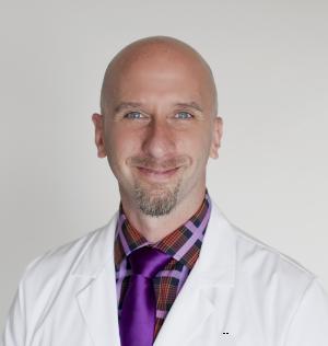 Stephen Bekanich, M.D. Physician &Co-founder