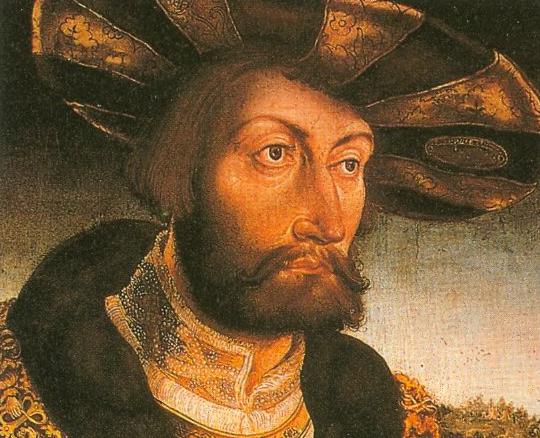 Duke Wilhelm IV of Bavaria