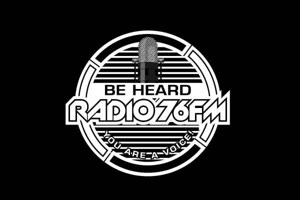 Be Heard Radio 76 fm