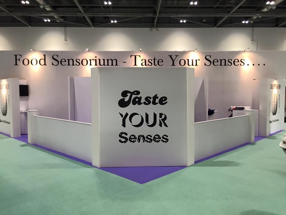 Food Sensorium - Food Matters Live
