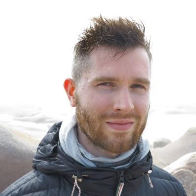 Fredrik Hildebrand