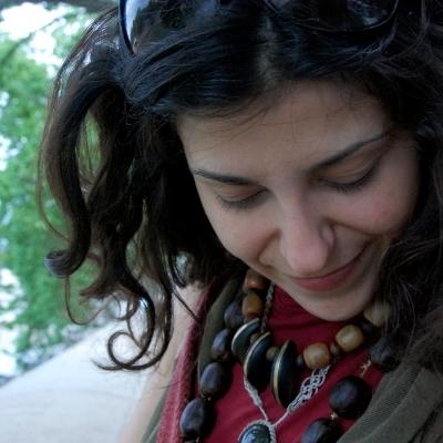 Ilaria Tanini