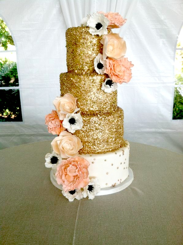 Seattle Wedding Cakes | The SweetSide | Wedding Desserts in Seattle