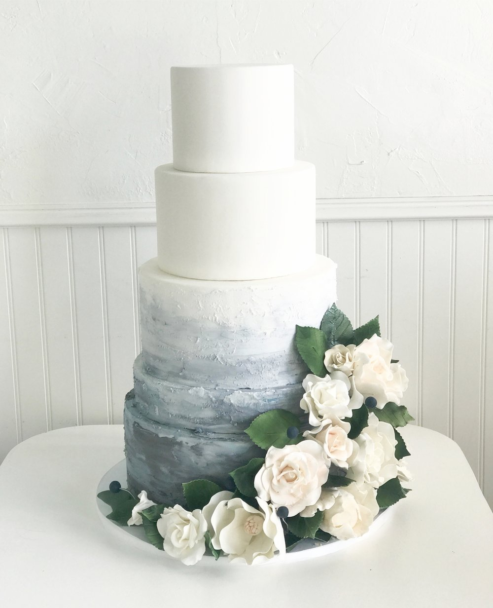 Seattle Bakery and Specialty Dessert Company | Wedding Cakes — The ...