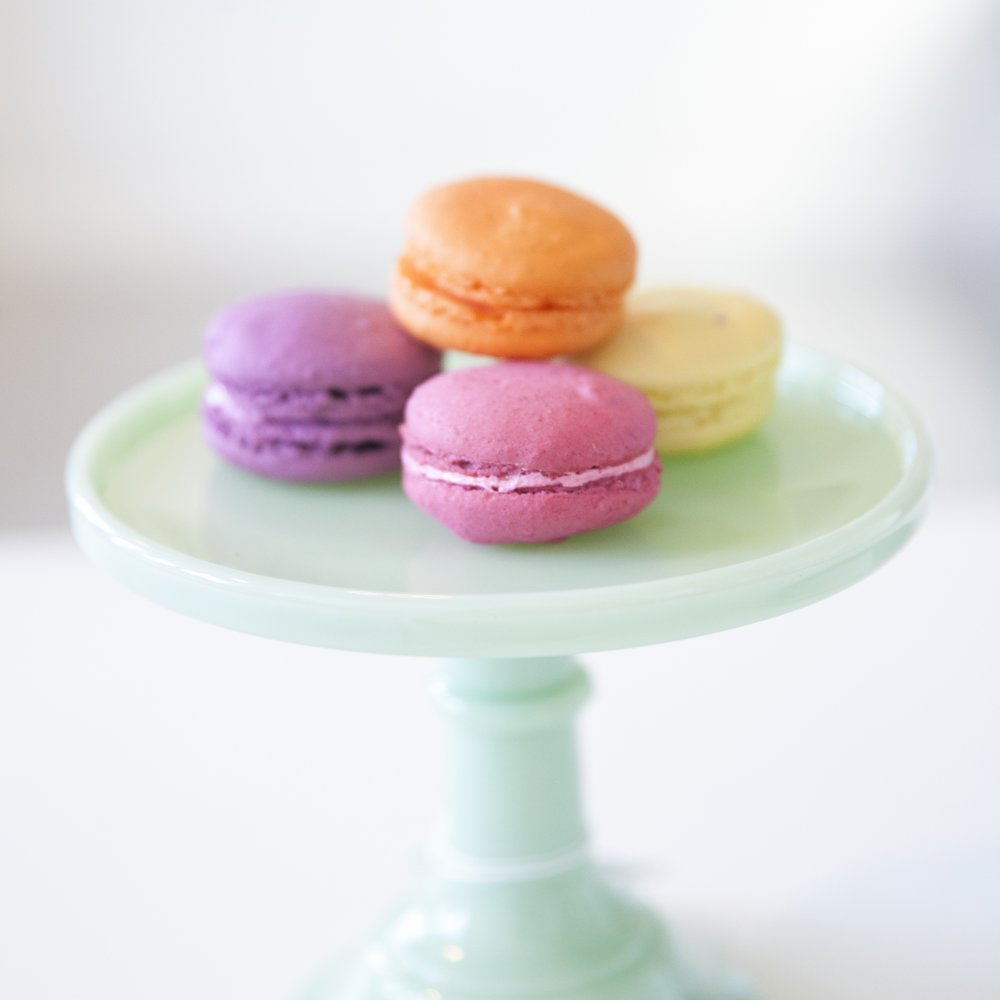 French Macaron  More than 10 flavors to chose from!   $27 dozen