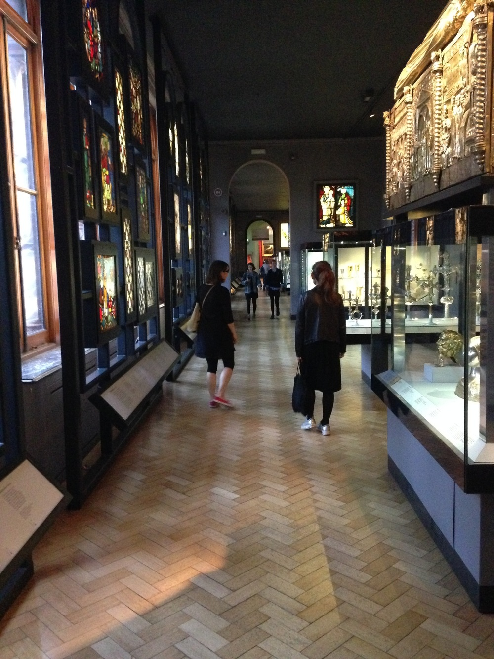 V&A Galleries