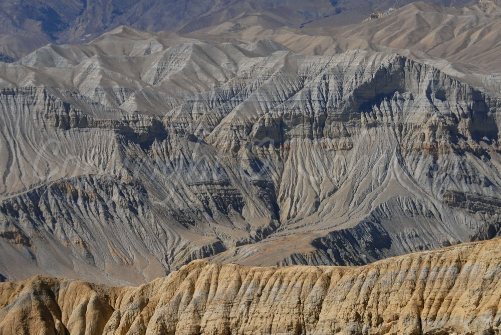Upper Mustang, Nepal