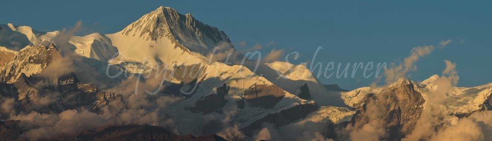 Anapurna Massiv