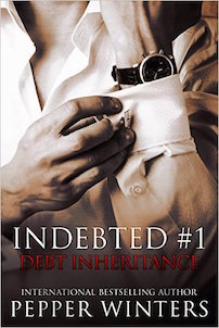 Indebted by Pepper Winters