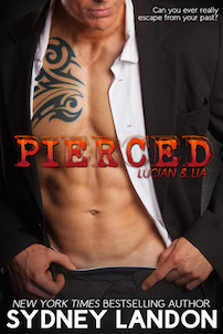 Pierced by Sydney London