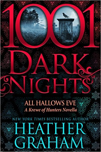All Hallows Eve by Heather Grahm