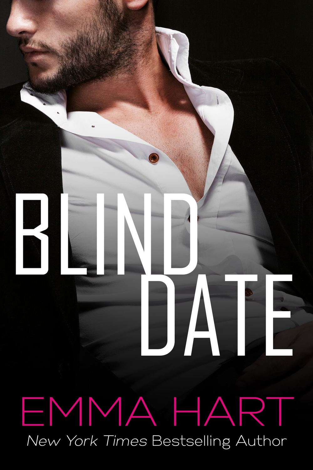 Blind Date by Emma Heart