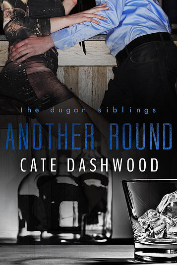 Another Round by Cate Dashwood
