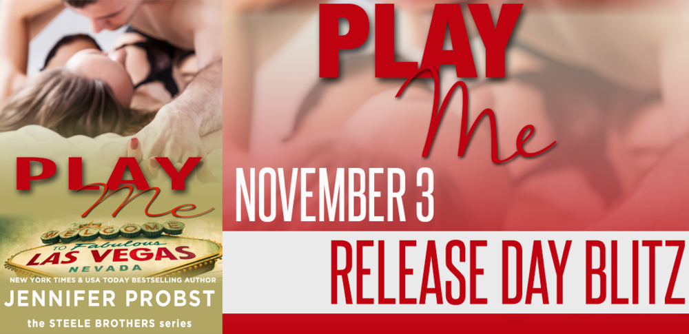Play Me by Jennifer Probst