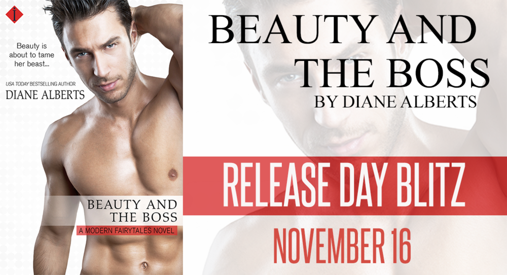 Beauty and the Boss by Diane Alberts